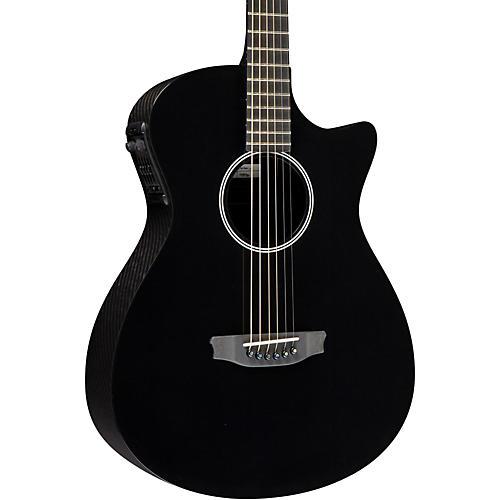 Rainsong Shorty Acoustic-Electric Guitar
