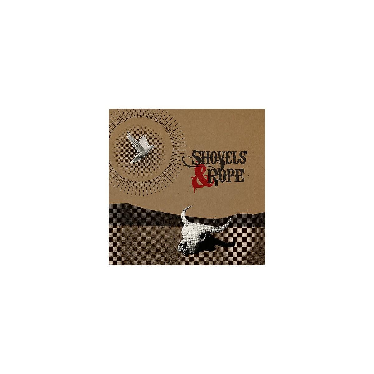 Alliance Shovels & Rope - Shovels & Rope