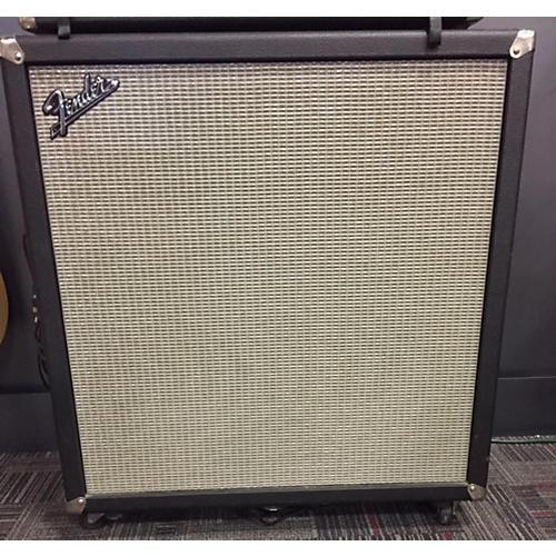 Fender Showman Guitar Cabinet