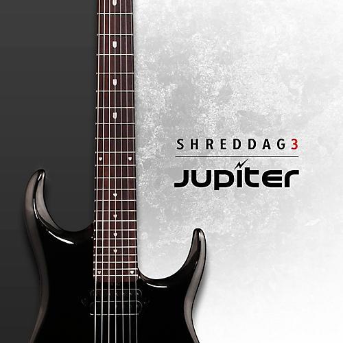 Impact Soundworks Shreddage 3 Jupiter (Download)