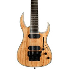 Shredzilla 8 Prophecy Archtop with Floyd Rose Electric Guitar Spalted Maple