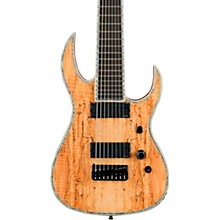 Shredzilla Extreme 8 8-String Electric Guitar Spalted Maple