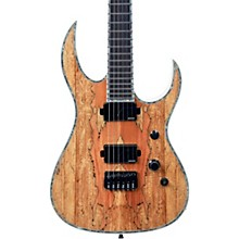 Shredzilla Extreme Electric Guitar Spalted Maple