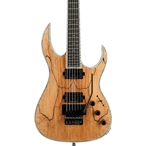 B.C. Rich Shredzilla Prophecy Archtop with Floyd Rose Electric Guitar