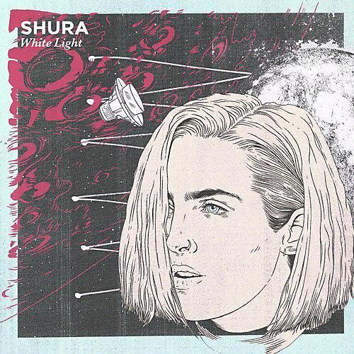 Alliance Shura - White Light