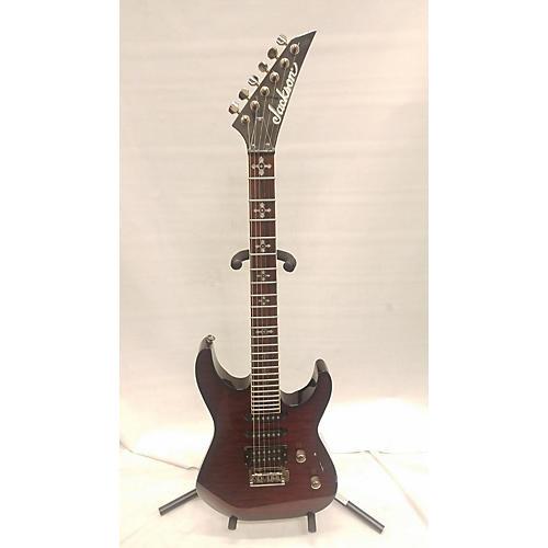 Jackson Shuriken Dinky Solid Body Electric Guitar
