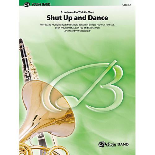 BELWIN Shut Up and Dance Grade 2 (Easy)