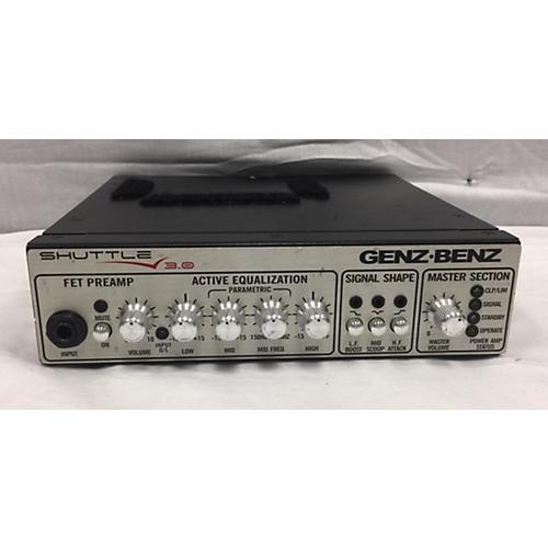 Genz Benz Shuttle 3.0 300W Bass Amp Head
