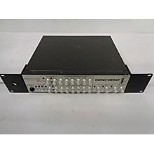 Genz Benz Shuttlemax 12.0 Bass Amp Head