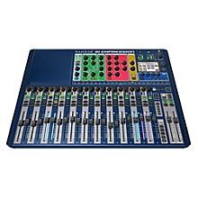 Soundcraft Si Expression 2 Digital Mixer Level 1