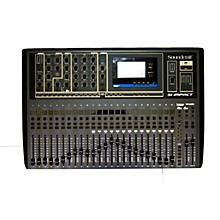 Soundcraft Si Impact Powered Mixer