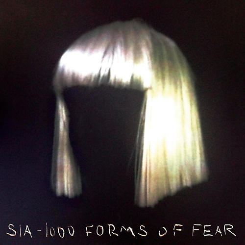 Sony Sia - 1000 Forms Of Fear