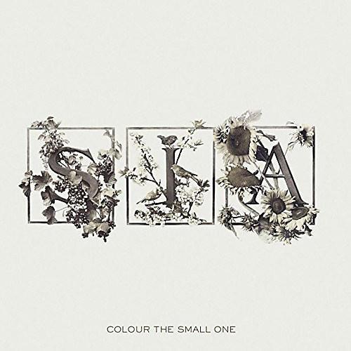 Alliance Sia - Colour the Small One