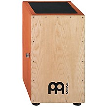 Meinl Siam Oak Snare Cajon with White Ash Frontplate Level 1 Natural