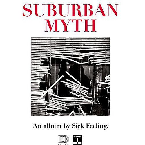 Alliance Sick Feeling - Suburban Myth