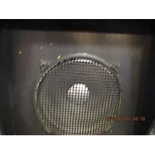 Fender Sidekick 100 Bass Cabinet Bass Cabinet