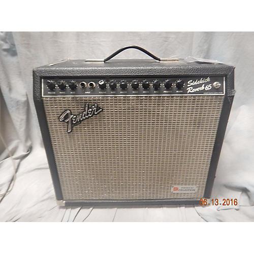 Fender Sidekick Reverb 65 Guitar Combo Amp