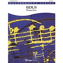De Haske Music Sidus (Score and Parts) Concert Band Level 5-6 Composed by Thomas Doss