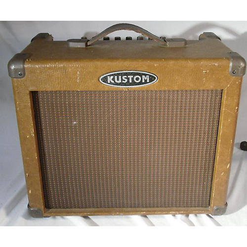 Kustom Sienna 35 Acoustic Guitar Combo Amp