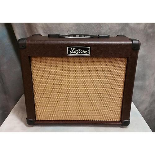 Kustom Sienna 35PRO Acoustic Guitar Combo Amp