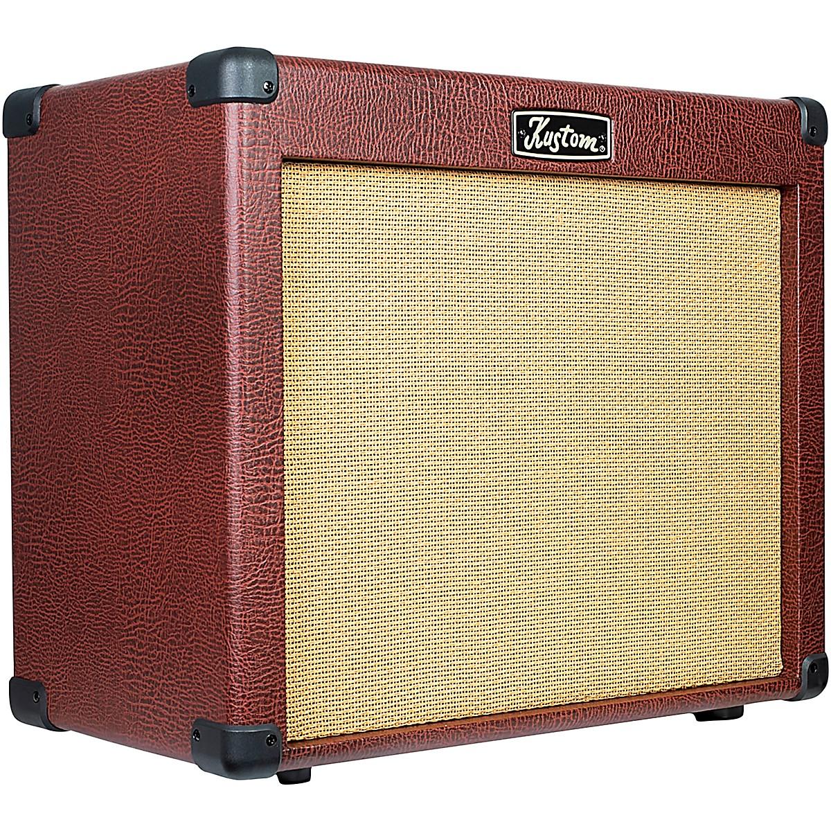 Kustom Sienna 65 Pro 65W 1x12 Acoustic Guitar Combo Amp
