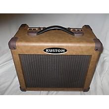 Kustom Sierra 16 Acoustic Guitar Combo Amp