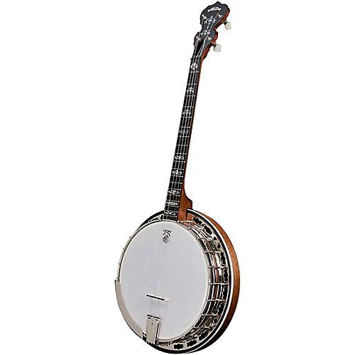Deering Sierra 19-Fret Tenor Banjo
