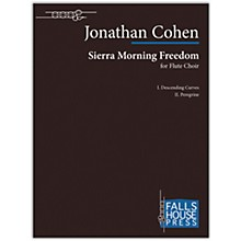 Carl Fischer Sierra Morning Freedom