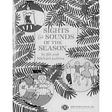 Shawnee Press Sight/Sound Of/Season