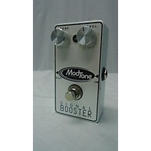 Modtone Signal Booster Pedal