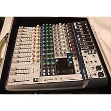 Soundcraft Signature 12 Line Mixer