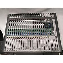 Soundcraft Signature 22MTK Powered Mixer