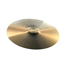 Paiste Signature Crystal Thin Crash Cymbal
