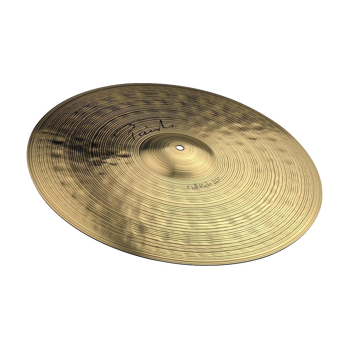 Paiste Signature Full Ride Cymbal