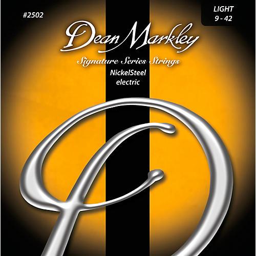 Dean Markley Signature Light, 9-42 3 Pack