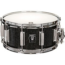 WFL Signature Metal Snare Drum with Chrome Hardware