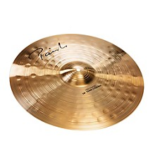 Paiste Signature Precision Thin Crash