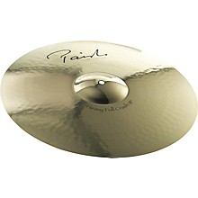 Signature Reflector Heavy Full Crash Cymbal 18 in.