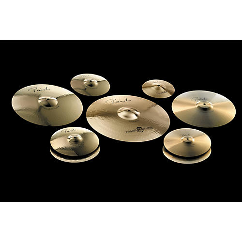 Paiste Signature Reflector Heavy Full Crash Cymbal