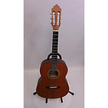 Greg Bennett Design by Samick Signature Series Classical Acoustic Guitar