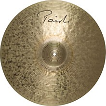 Signature Series Dark MKI Energy Crash Cymbal 19 in.