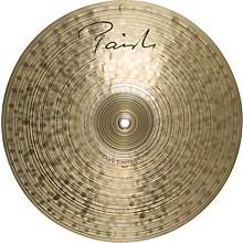 Signature Series Dark MKI Energy Crash Cymbal Level 2 17 Inches 194744045233