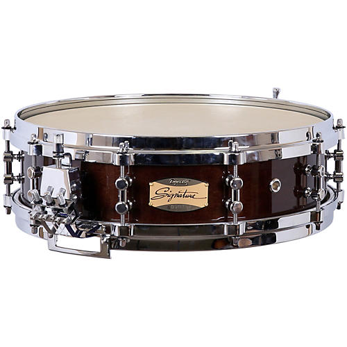 dynasty signature series maple concert snare drum cherry lacquer 14x4 guitar center. Black Bedroom Furniture Sets. Home Design Ideas