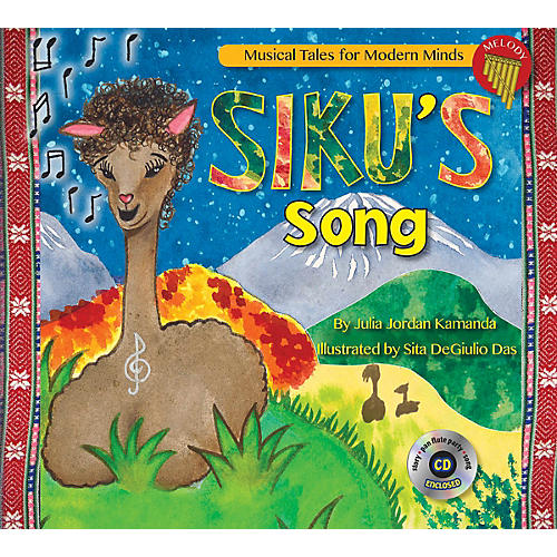 Hal Leonard Siku's Song (Storybook from Musical Tales for Modern Minds)