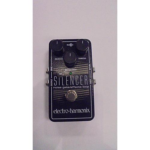 Electro-Harmonix Silencer Pedal