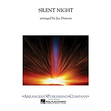 Arrangers Silent Night Concert Band Level 2.5 Arranged by Jay Dawson