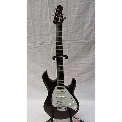 OLP Silhouette Solid Body Electric Guitar
