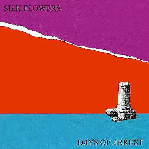Alliance Silk Flowers - Days of Arrest