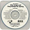 Hal Leonard Silly Songs & Sing-Alongs for Spring thumbnail