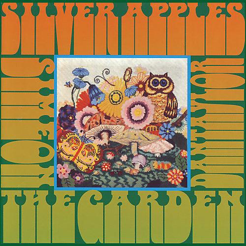 Alliance Silver Apples - Garden